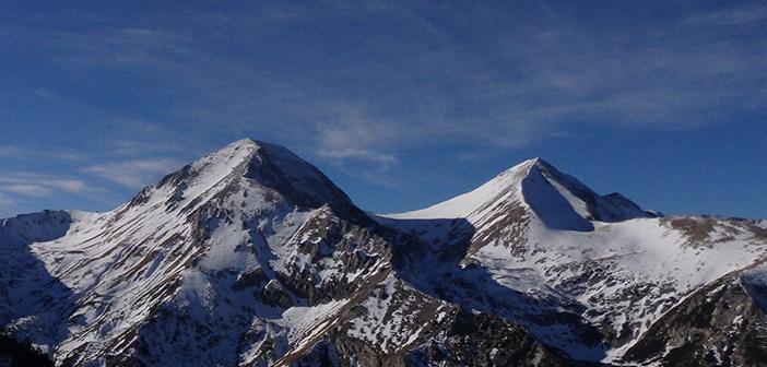 Mt. Vihren Bansko Opening