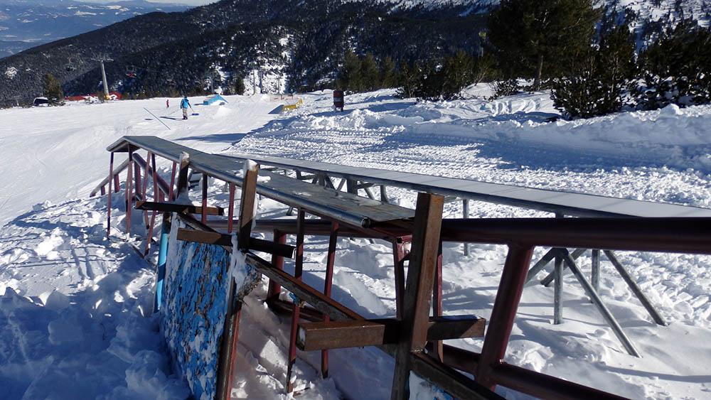 Snow Park Bansko