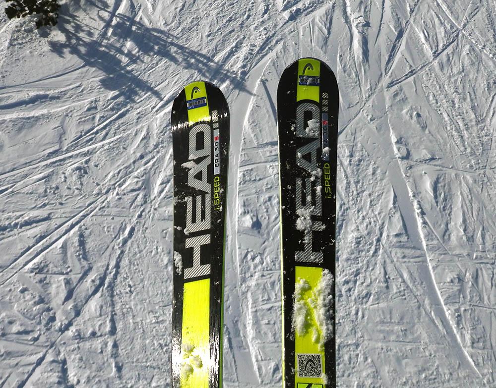 kers system ski