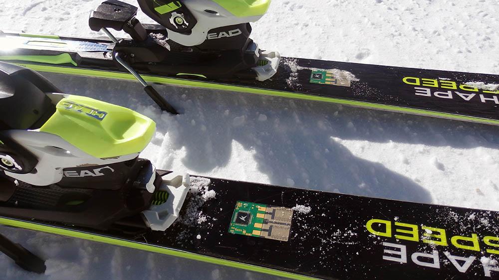 HEAD SuperShape skis