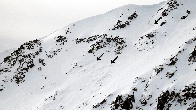 Avalanche Basko