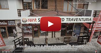 Bansko Ski Blog Of Traventuria