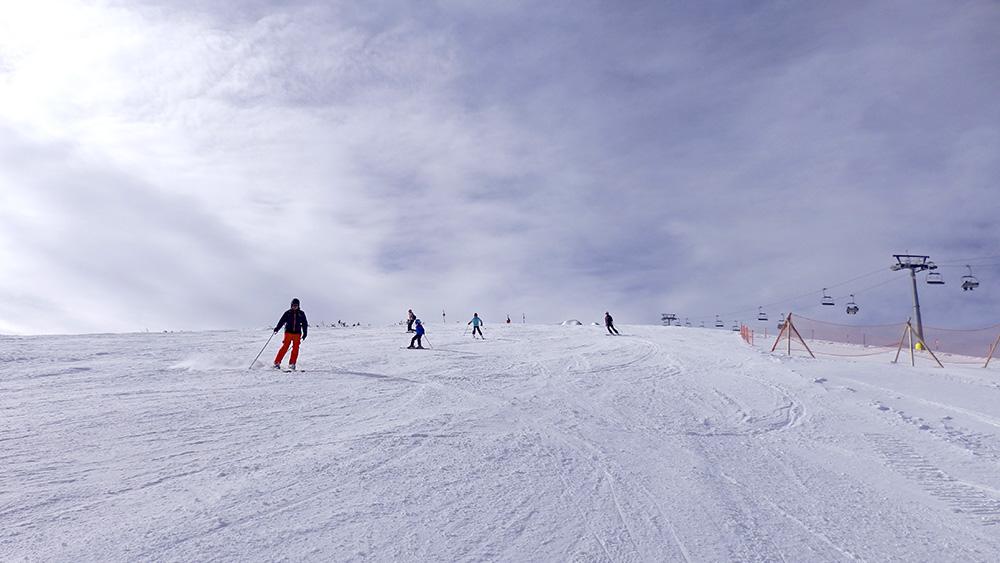 Snow Report Bansko