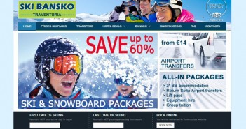 skibansko.com