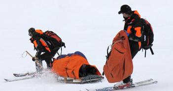 ski rescue