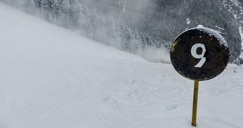 Snow Report 16.12.2016