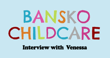 Interview with Venessa