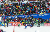 Snowboard World Cup Bansko