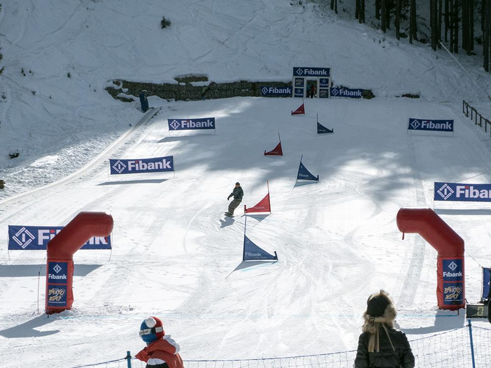fan race track