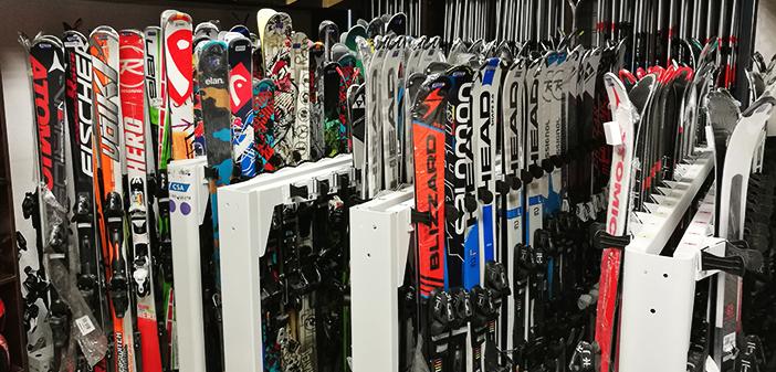 New Rental Equipment for 201718 Winter Season Bansko Ski