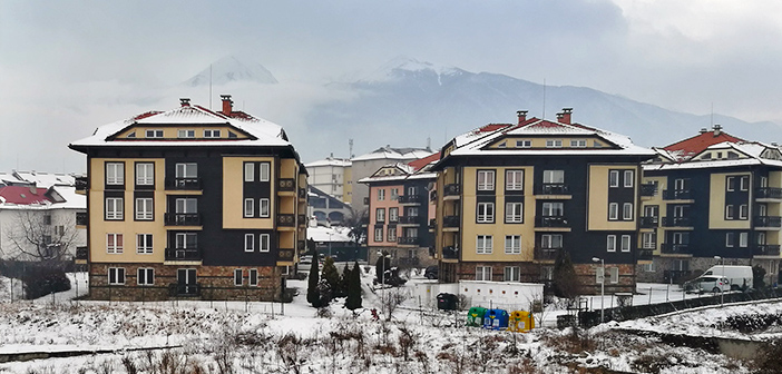 Buying An Apartment In Bansko