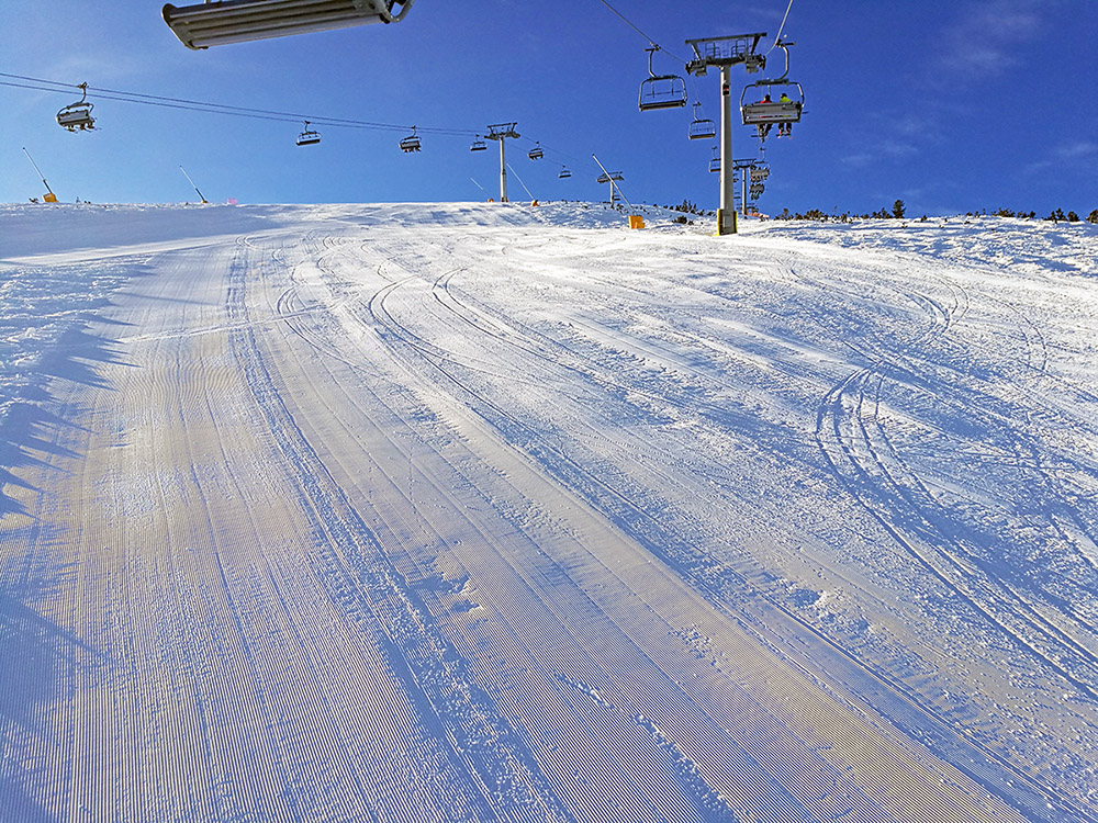 Morning Corduroy