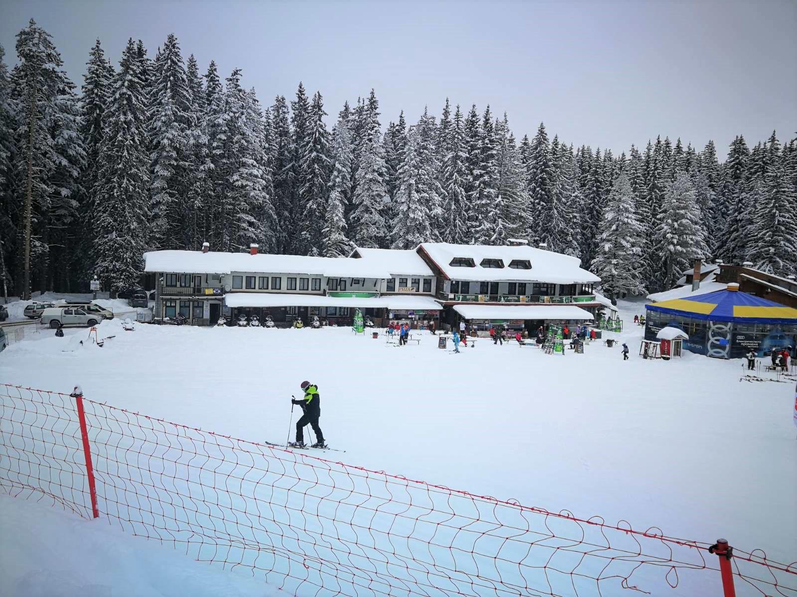 Ski Zone