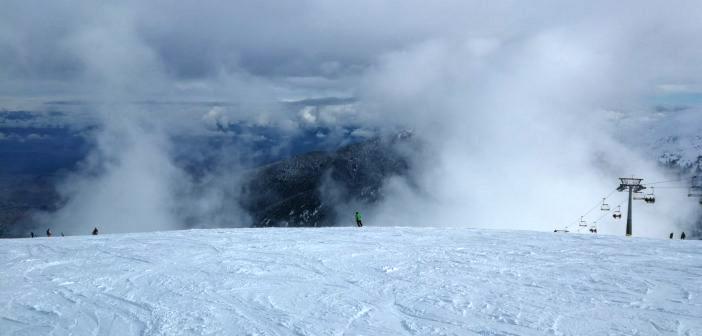 bansko slopes report 14/01/2021