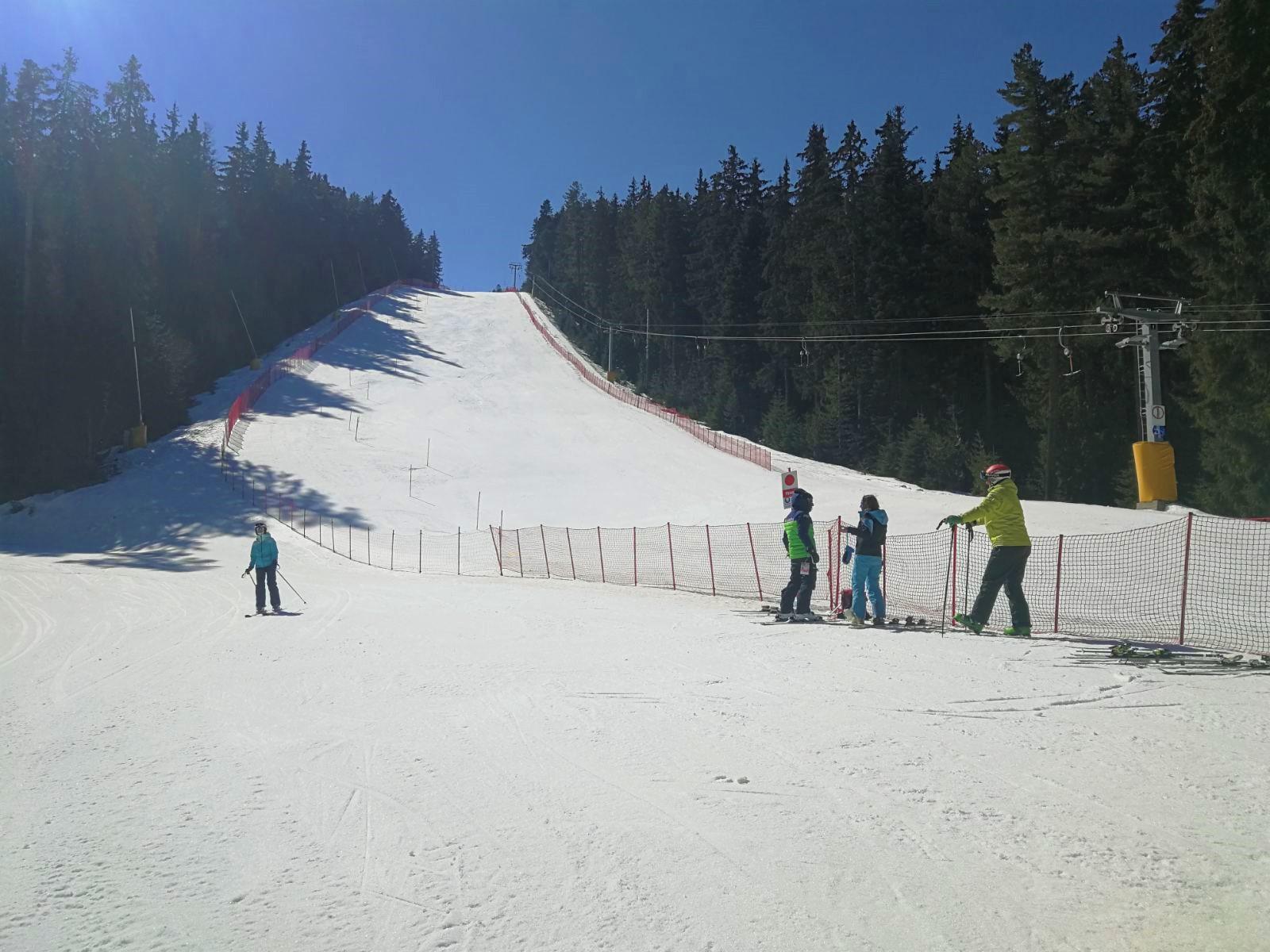 Ski Run 7